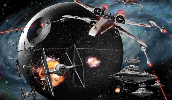 Дата начала съемок 7 эпизода «Звездных войн»