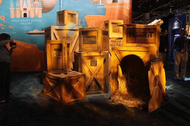 Итоги Disney's D23 Expo
