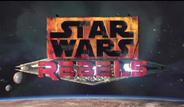 «Star Wars Rebels». Тизер нового анимационного сериала