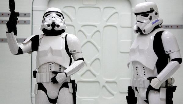 «Звездные войны». Открытый кастинг в Великобритании