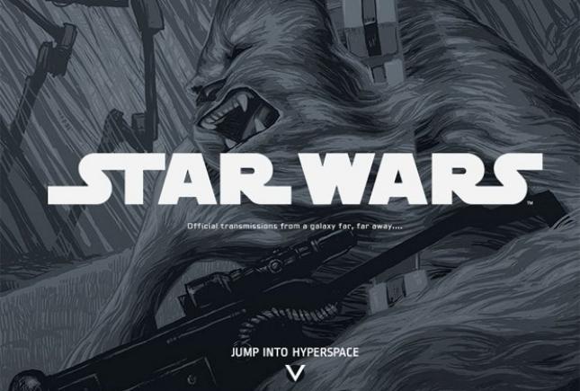«Звездные войны» обзавелись Tumblr-блогом