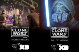 Бонусный контент «Войны Клонов» появиться в марте