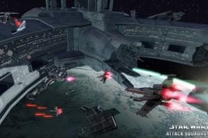Новый космический симулятор по Звездным Войнам