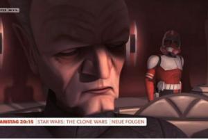 Скриншоты из трейлера 6 сезона
