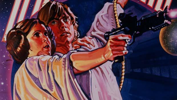 Star-Wars-Episode-4-Drew-Struzan-Poster