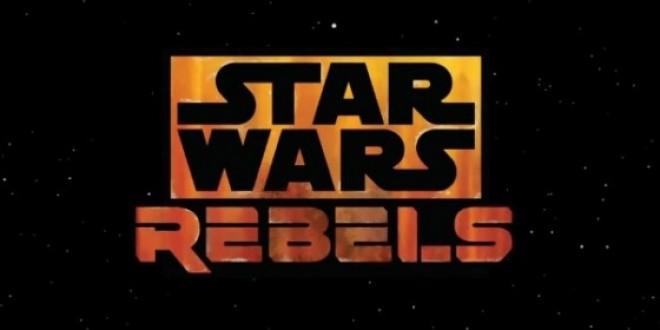 Новый трейлер сериала «Звездные войны: Повстанцы»