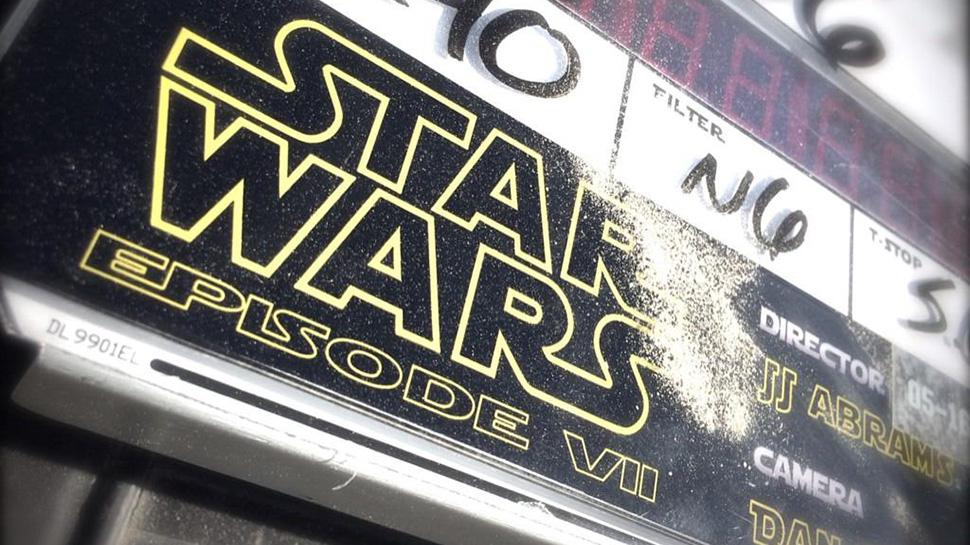 «Звездные войны: Эпизод 7». Сюжет и первые кадры