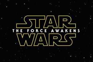 «Star Wars: The Force Awakens» — название 7 эпизода