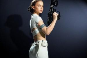 «Звездные Войны» чуть не разрушили карьеру Натали Портман