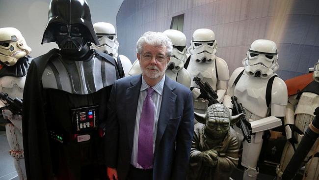 Лукаc изначально сам хотел снять 7 эпизод «Звездных войн»