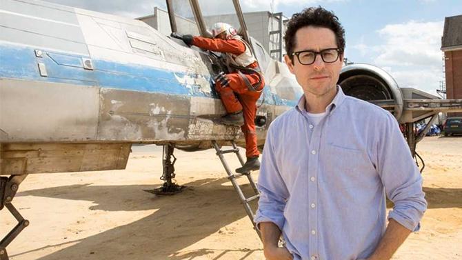 Дж. Дж. Абрамс может снять 9 эпизод «Звездных Войн»