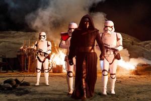 Вышел главный трейлер фильма «Звёздные войны: Пробуждение силы»