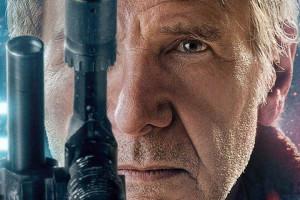 Постеры персонажей фильма «Звёздные войны: Пробуждение силы»