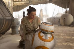 «Звёздные войны: Пробуждение силы» — кассовые рекорды