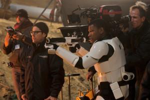 Джей Джей Абрамс о создании новых «Звездных войн»