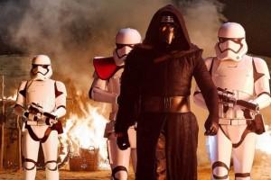 «Звёздные Войны: Пробуждение Силы» преодолели отметку 1,5 миллиарда