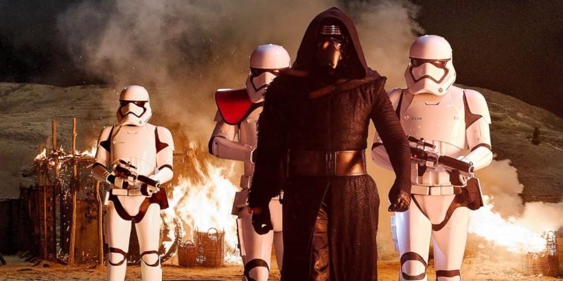 Star Wars: The Force Awakens: «Звёздные Войны: Пробуждение Силы» преодолели отметку 1,5 миллиарда