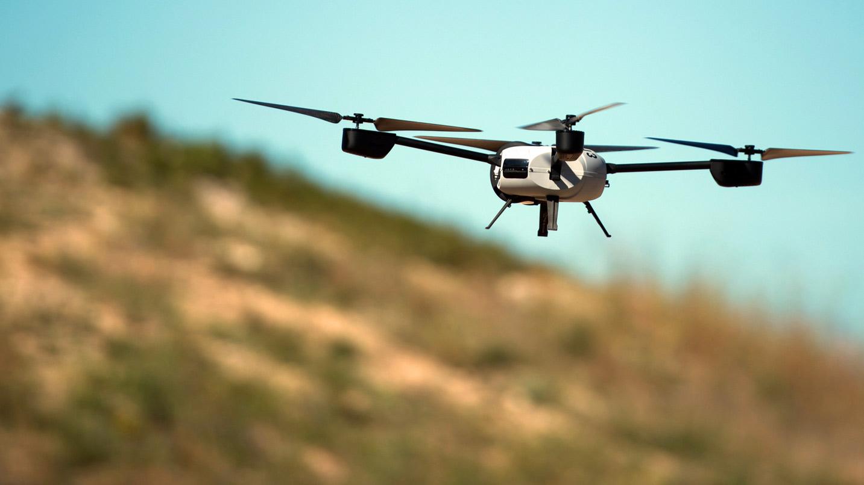 Cъемочная площадка «8 Эпизода» под охраной дронов