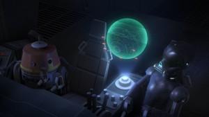 Забытый дроид